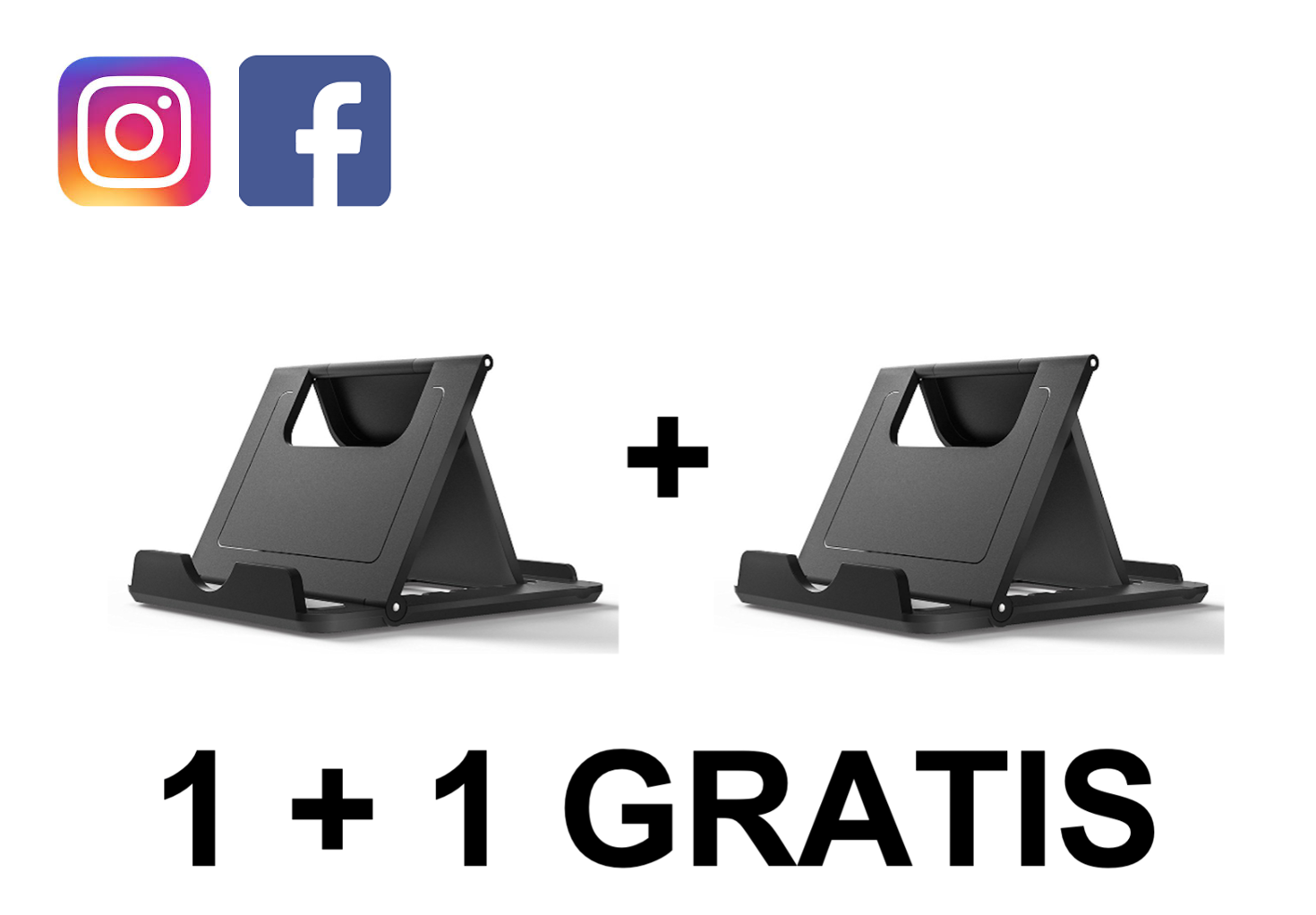 1 + 1 Gratis Team & Zoom Compact