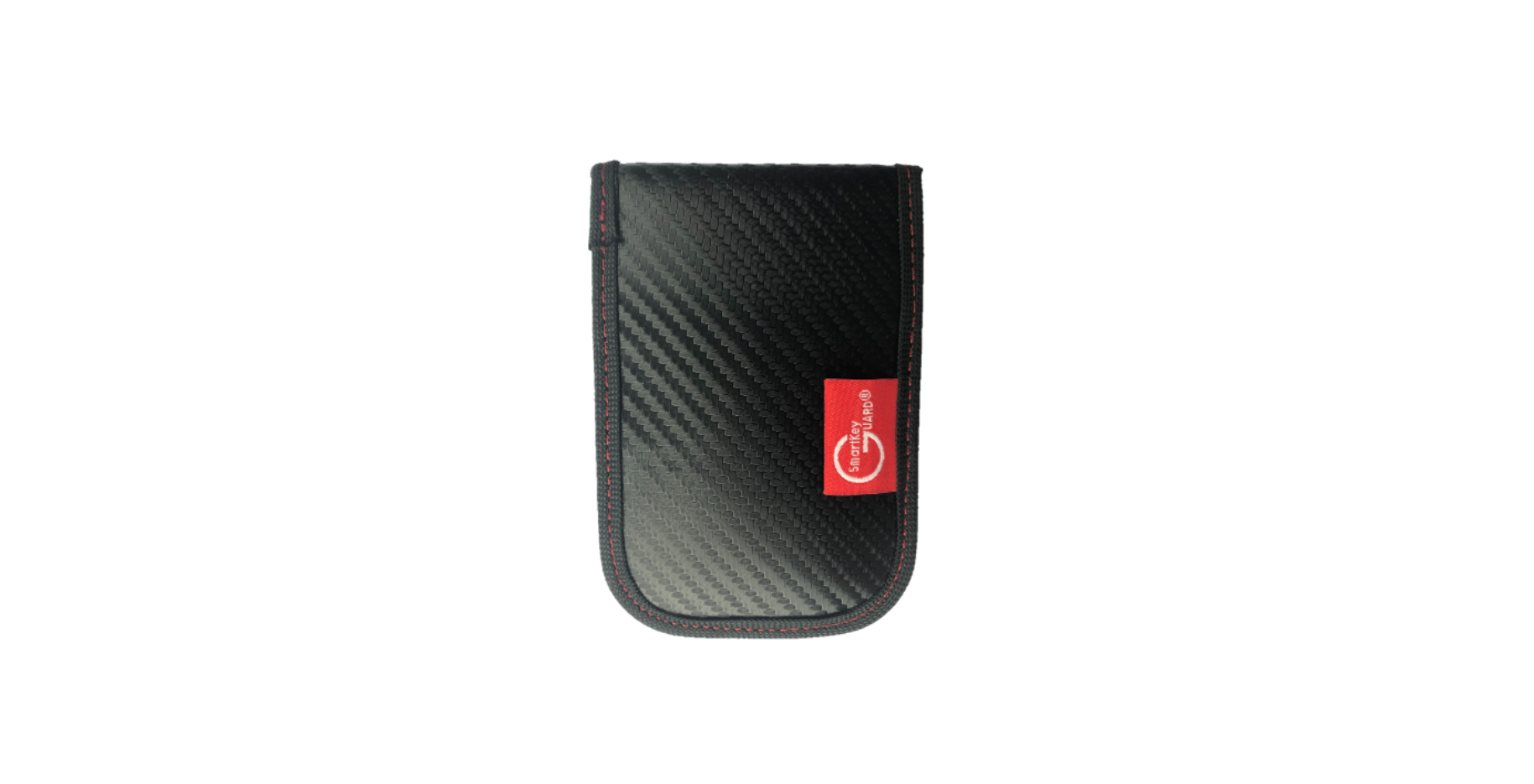 SmartKey Guard Carbon Zwart